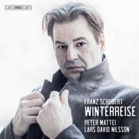 Peter Mattei & Lars David Nilsson - Schubert: Winterreise, Op. 89, D. 911 artwork