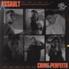 Mainstreet Azevedo & PL Quest - Assault (Crime Perfeito) [feat. Orochi Borges & B.I.N.]