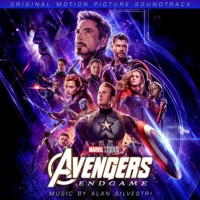 Avengers: Endgame - Official Soundtrack