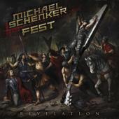 バッド・ボイズ (Live)/Michael Schenker Festジャケット画像