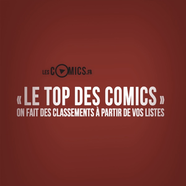 Le Top des Comics