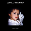 Selena Gomez - Look At Her Now  artwork