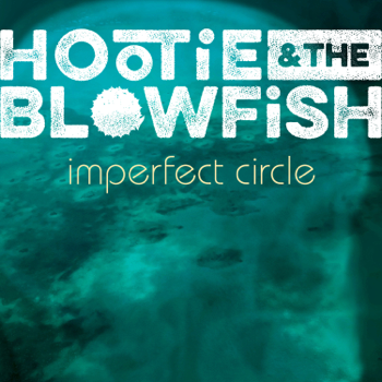 Hootie & The Blowfish Imperfect Circle music review