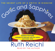Ruth Reichl - Garlic and Sapphires: The Secret Life of a Critic in Disguise (Abridged)