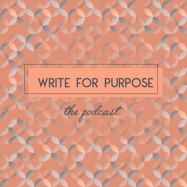 Write for Purpose Podcast