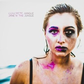 Jane n' the Jungle - Little Blue