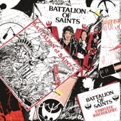 Battalion of Saints - Fun