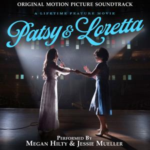 Various Artists - Patsy & Loretta (Original Motion Picture Soundtrack)