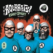 The Aquabats! - No One Wants to Party!