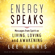 Energy Speaks: Messages from Spirit on Living, Loving, and Awakening (Unabridged)