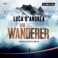 Luca D'Andrea - Der Wanderer artwork