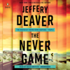 Jeffery Deaver - The Never Game (Unabridged)  artwork