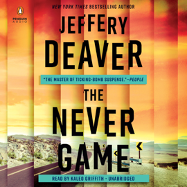 The Never Game (Unabridged) - Jeffery Deaver mp3 download