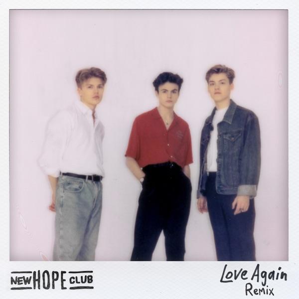 Love Again (PBH & Jack Shizzle Remix) - Single