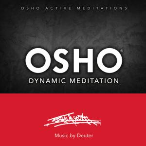 Osho - Osho Dynamic Meditation®