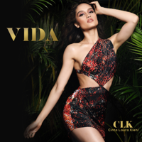 Cinta Laura Kiehl - Vida - Single