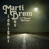 Marti Brom & Her Rancho Notorious - Midnight Bus artwork