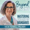 Beyond Bitchy: Mastering the Art of Boundaries