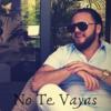 Mayel Jimenez - No Te Vayas artwork