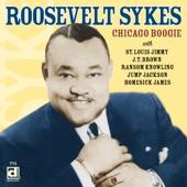 Roosevelt Sykes - Rock It