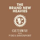 Getaway (feat. N'Dea Davenport)