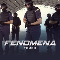 Tomok - Fenomena - Single