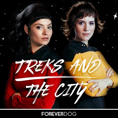 Treks and the City with Alice Wetterlund and Veronica Osorio