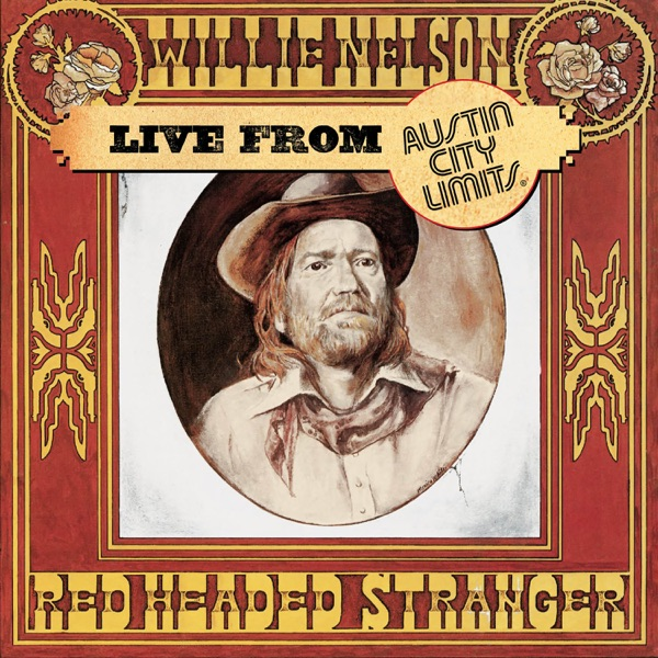 Red Headed Stranger Live From Austin City Limits, 1976 (Video Album)