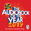 No Such Thing As A Fish - The Audiobook of the Year 2019  artwork