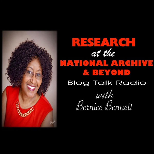 19ca1e04 Research at the National Archives and Beyond! → Podbay