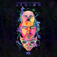 Télécharger Legion, Saison 3 (VOST) Episode 8