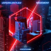 Movement - JORDAN JAY - JLV