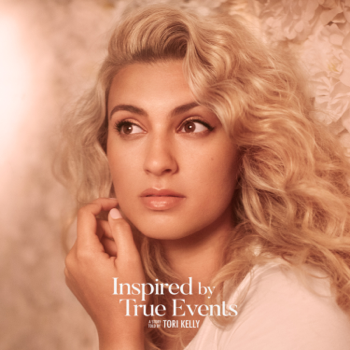 Inspired by True Events Tori Kelly album songs, reviews, credits