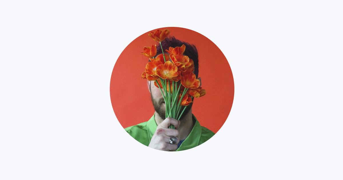Ruston Kelly on Apple Music