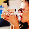 Charming Horses - Good Life (feat. LT) artwork
