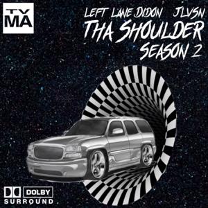 Left Lane Didon & Jlvsn - Assigned Angels feat. Tha God Fahim
