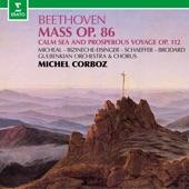 Michel Corboz - Beethoven : Mass in C major Op.86 : II Gloria
