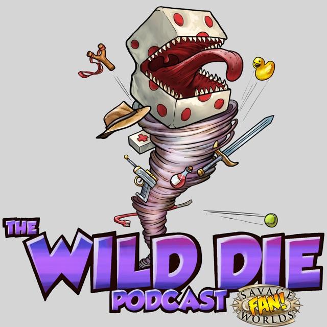 RPG Circus - Podcasts   Himalaya