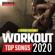 Break My Heart (32 Count Workout Remix 130 BPM) - Power Music Workout