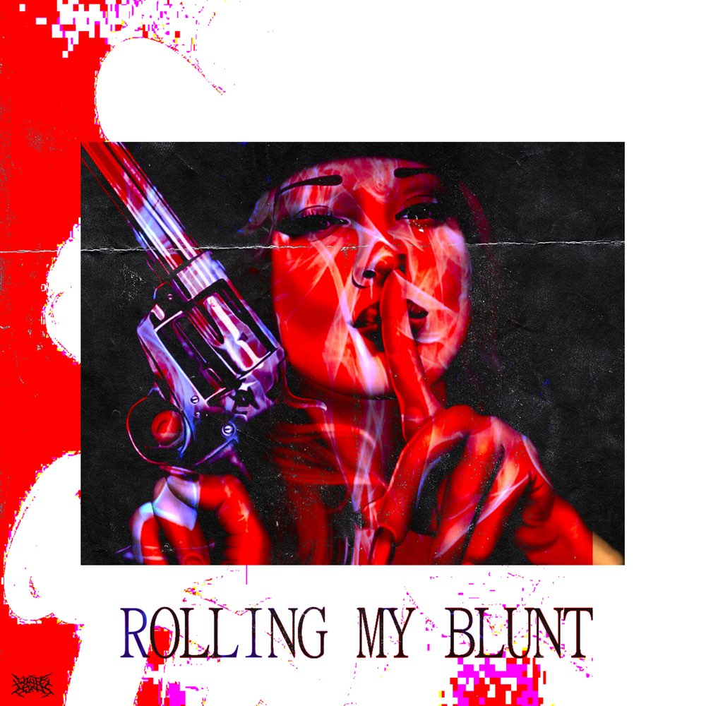 Rolling My Blunt by whitelone