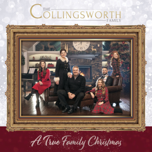 The Collingsworth Family - A True Family Christmas