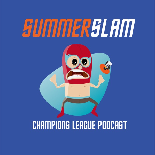 SummerSlam Fantasy Football Podcast