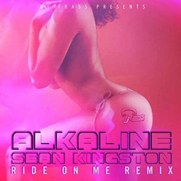 Ride on Me (Remix) [feat. Sean Kingston] - Single