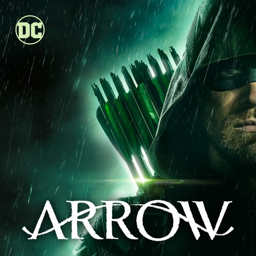 Arrow: The Complete Series image