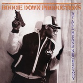 Boogie Down Productions - I'm Still #1 (Extended Version)