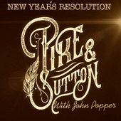 John Popper;Patrice Pike;Pike and Sutton - New Year's Resolution (feat. Patrice Pike) (Cover)