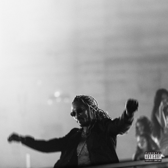 Future - Too comfortable