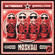 Da Tweekaz & Harris & Ford Moskau - Da Tweekaz & Harris & Ford