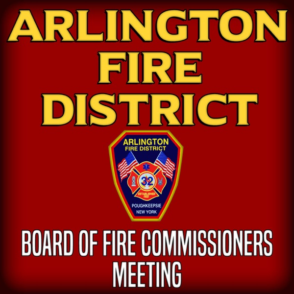 Arlington Fire District : Board of Fire Commissioners Meetings