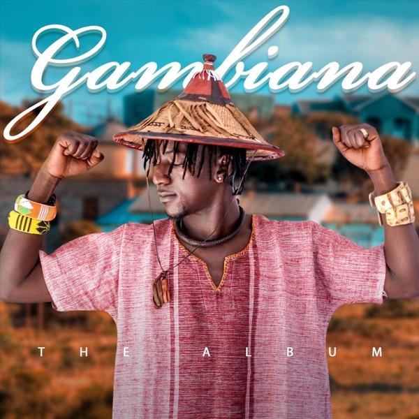 St da Gambian Dream - Gambiana